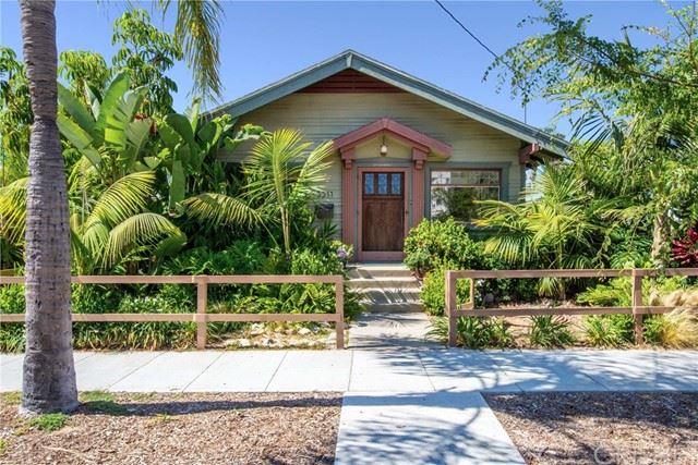 3511 E 3rd Street, Long Beach, CA 90814 - MLS#: SR21139749