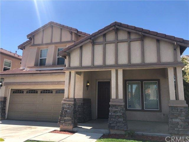1783 Cross Gateway Street, Hemet, CA 92545 - MLS#: WS21069749