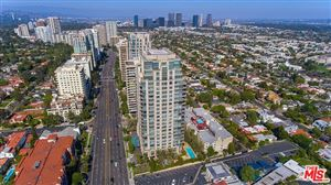 Photo of 10800 WILSHIRE Boulevard #502, Los Angeles, CA 90024 (MLS # 19516750)