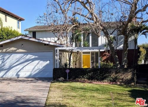 Photo of 3568 MOUNTAIN VIEW Avenue, Los Angeles, CA 90066 (MLS # 20563750)