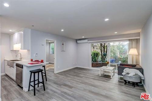 Photo of 320 S ARDMORE Avenue #123, Los Angeles, CA 90020 (MLS # 20573750)