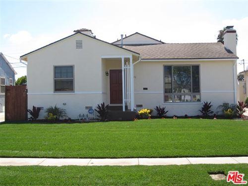 Photo of 8716 S 7TH Avenue, Inglewood, CA 90305 (MLS # 20587750)