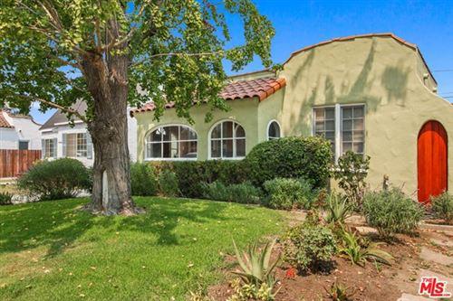 Photo of 8533 Melvil Street, Los Angeles, CA 90034 (MLS # 20633750)