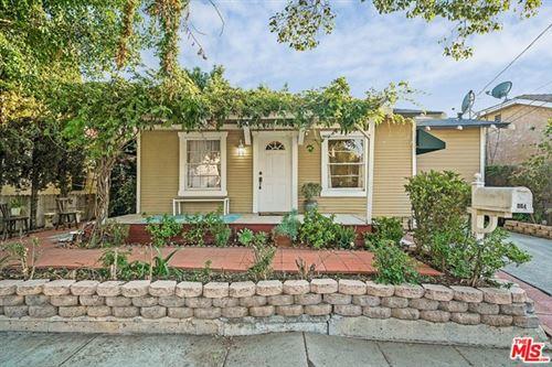Photo of 1014 E Elk Avenue, Glendale, CA 91205 (MLS # 20653750)
