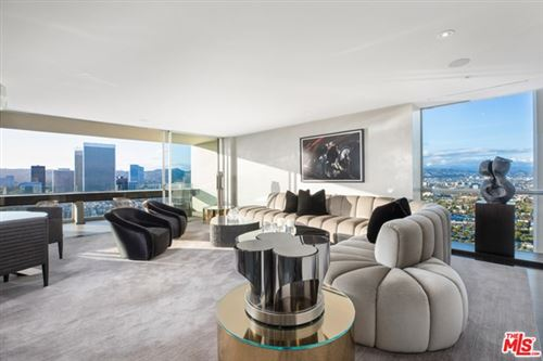 Photo of 2220 Avenue Of The Stars #2503, Los Angeles, CA 90067 (MLS # 20660750)
