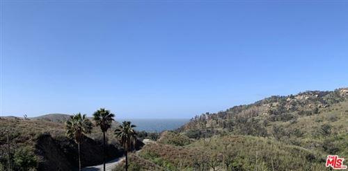 Photo of 3300 Encinal, Malibu, CA 90265 (MLS # 21729750)