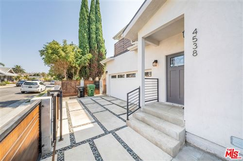 Photo of 4538 Abbey Place, Los Angeles, CA 90019 (MLS # 21782750)