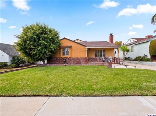 Photo of 2631 N Myers Street, Burbank, CA 91504 (MLS # 319004750)