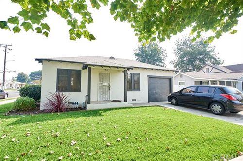 Photo of 404 Chester Place, Pomona, CA 91768 (MLS # CV20191750)