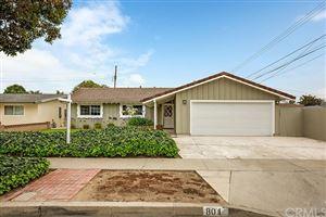 Photo of 801 N Waverly Street, Orange, CA 92867 (MLS # DW19162750)