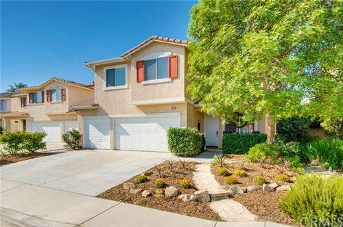 Photo of 5682 Sorrel Hills Avenue, Chino Hills, CA 91709 (MLS # IG20200750)