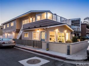 Photo of 5210 Neptune Avenue #B, Newport Beach, CA 92663 (MLS # NP19190750)
