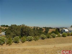 Photo of 10000 Corona Road, Atascadero, CA 93422 (MLS # NS18119750)