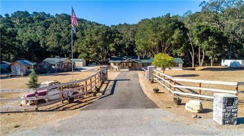 Photo of 6250 Llano Road, Atascadero, CA 93422 (MLS # NS20222750)