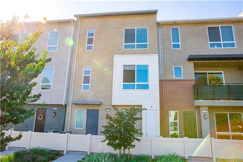 Photo of 20603 Green Ash Lane, Winnetka, CA 91306 (MLS # SR21234750)