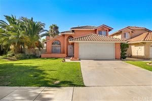 Photo of 29836 Camino Cristal, Menifee, CA 92584 (MLS # SW19194750)