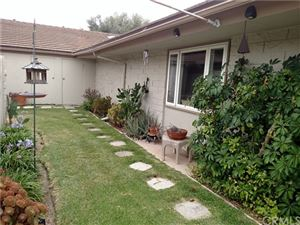 Photo of 27062 Via Cocida #A, San Juan Capistrano, CA 92675 (MLS # SW19217750)