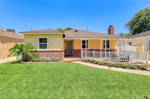 Photo of 310 S Keystone Street, Burbank, CA 91506 (MLS # WS20143750)
