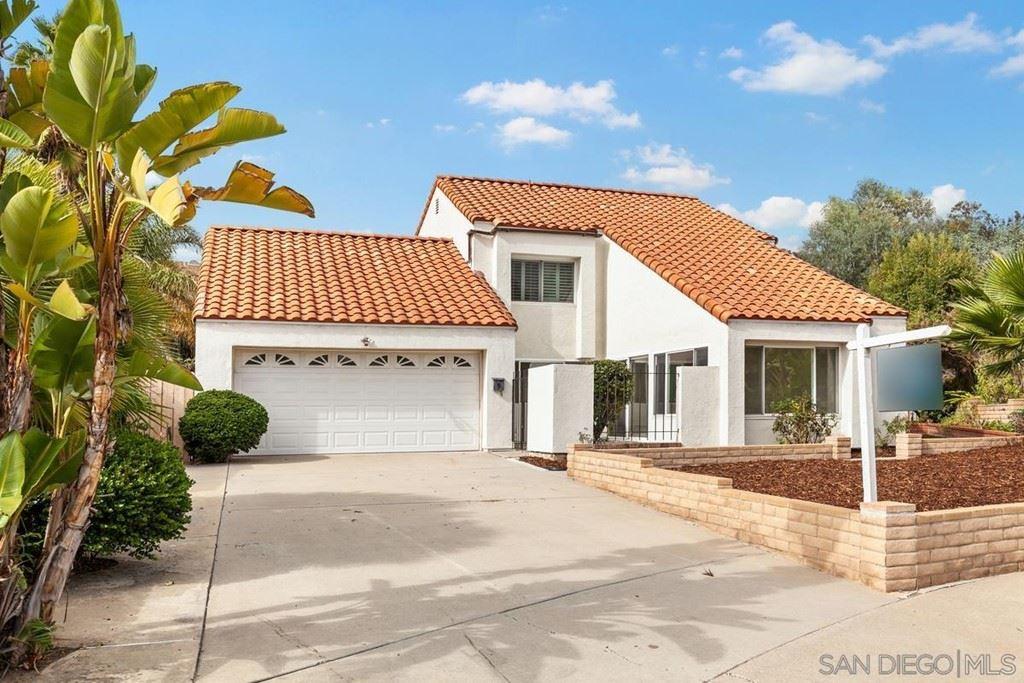4168 Pallon Ct, San Diego, CA 92124 - MLS#: 210028750