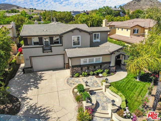 Photo of 3219 Cove Creek Court, Thousand Oaks, CA 91362 (MLS # 21746750)