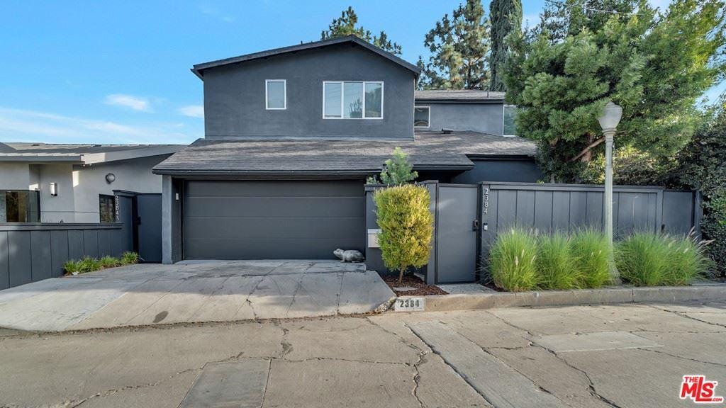 2384 Lyric Avenue, Los Angeles, CA 90027 - MLS#: 21787750