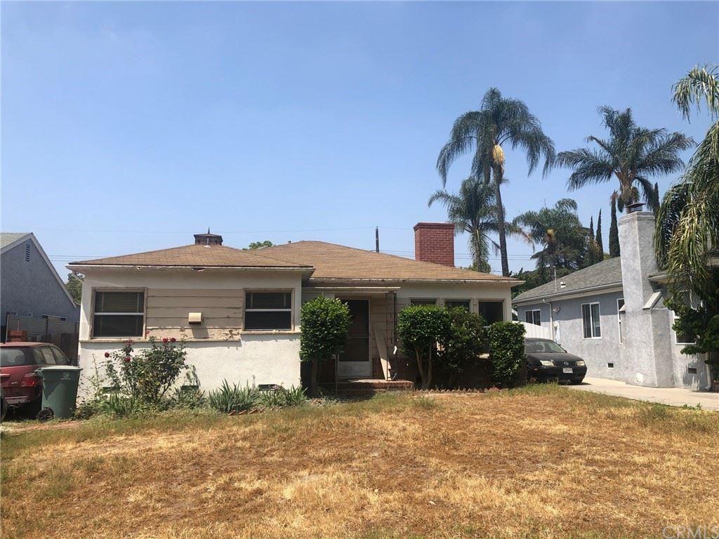 1115 N Florence Street, Burbank, CA 91505 - MLS#: BB21133750
