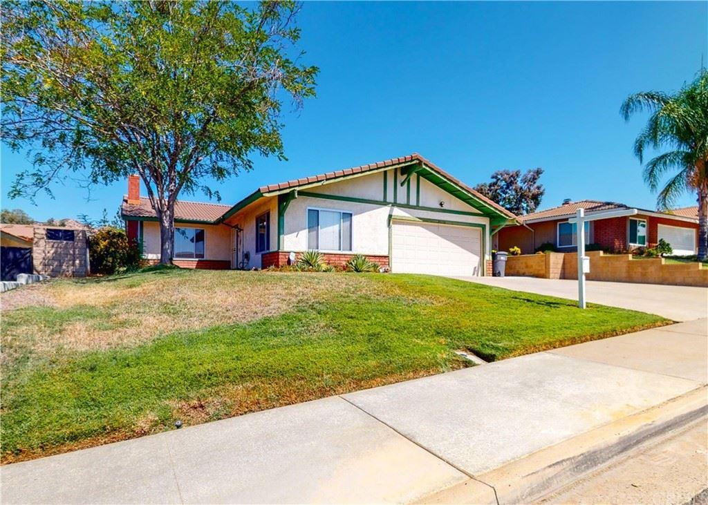 24170 Royale Street, Moreno Valley, CA 92557 - MLS#: IV21198750