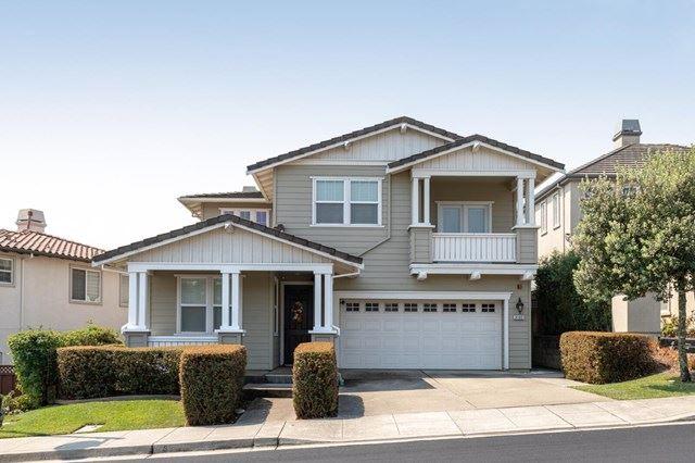 3102 Marisol Drive, San Bruno, CA 94066 - #: ML81807750