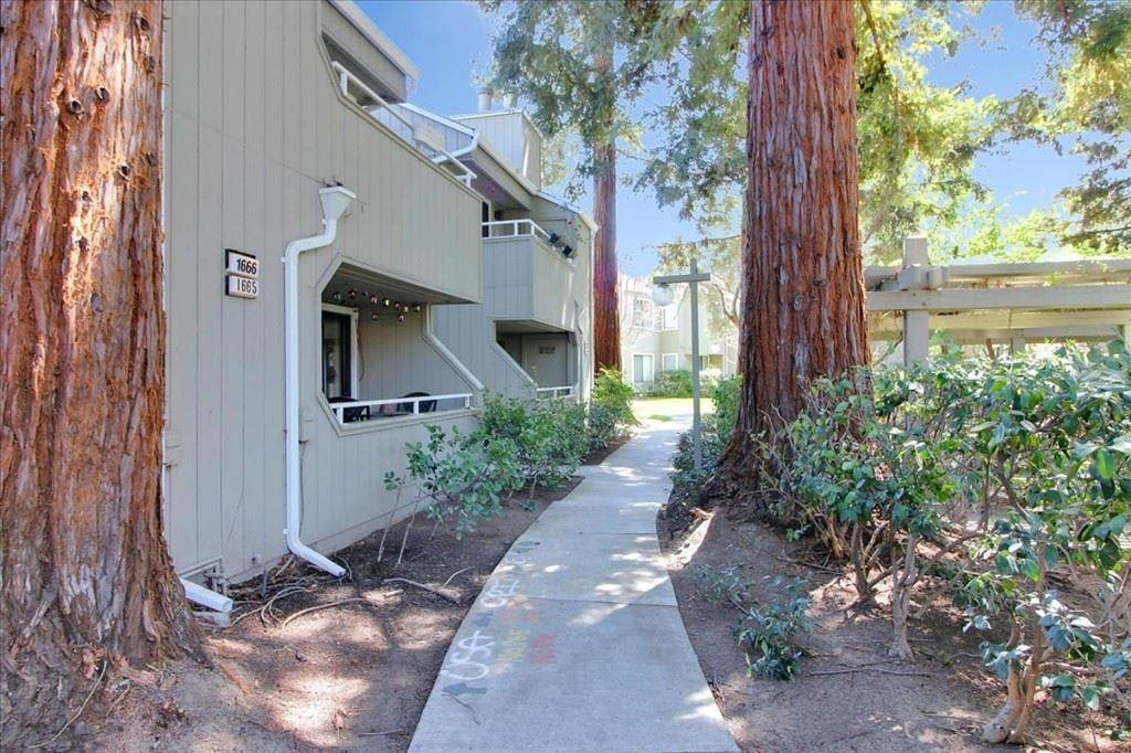 1670 Braddock Court, San Jose, CA 95125 - #: ML81849750