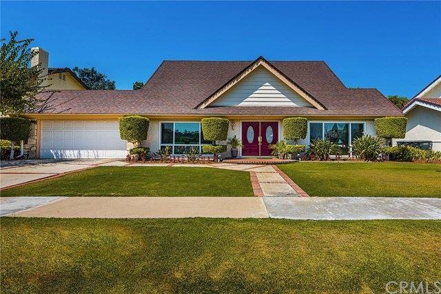 1738 N Warbler Place, Orange, CA 92867 - MLS#: OC20163750