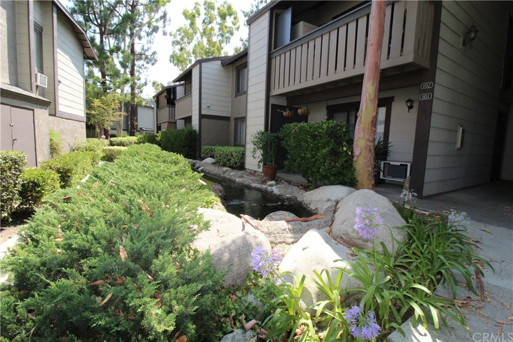 20702 El Toro Road #102, Lake Forest, CA 92630 - MLS#: OC21156750