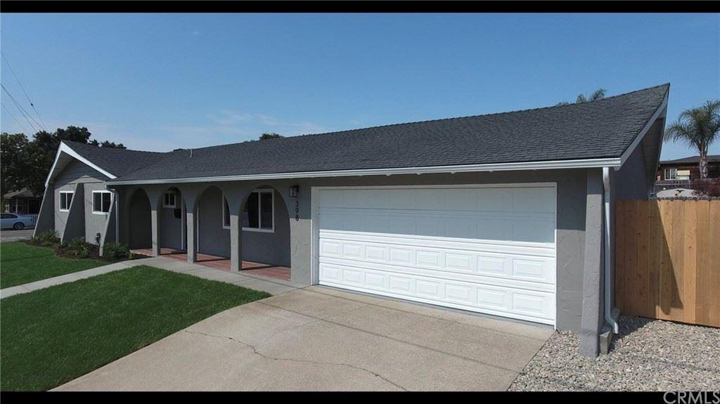 398 Alder Street, Arroyo Grande, CA 93420 - MLS#: PI21174750