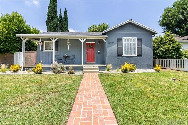 Photo of 15027 Hartland Street, Van Nuys, CA 91405 (MLS # SR20128750)