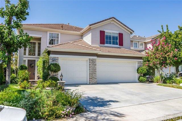 23315 Summerglen Place, Valencia, CA 91354 - #: SR20147750