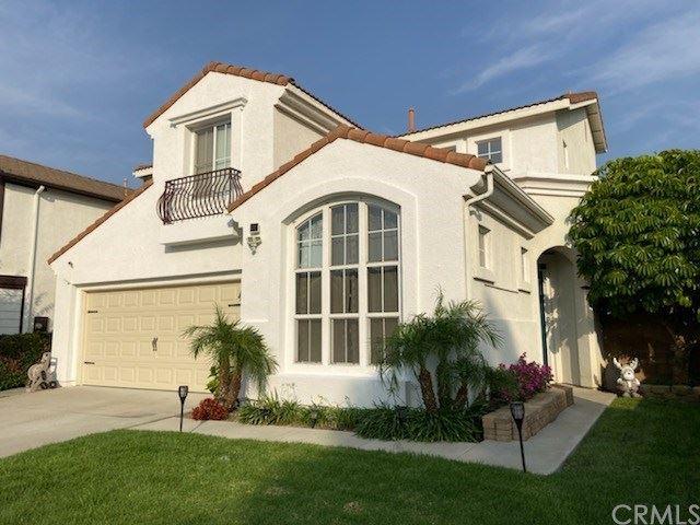 15907 Sedona Drive, Chino Hills, CA 91709 - MLS#: TR20187750