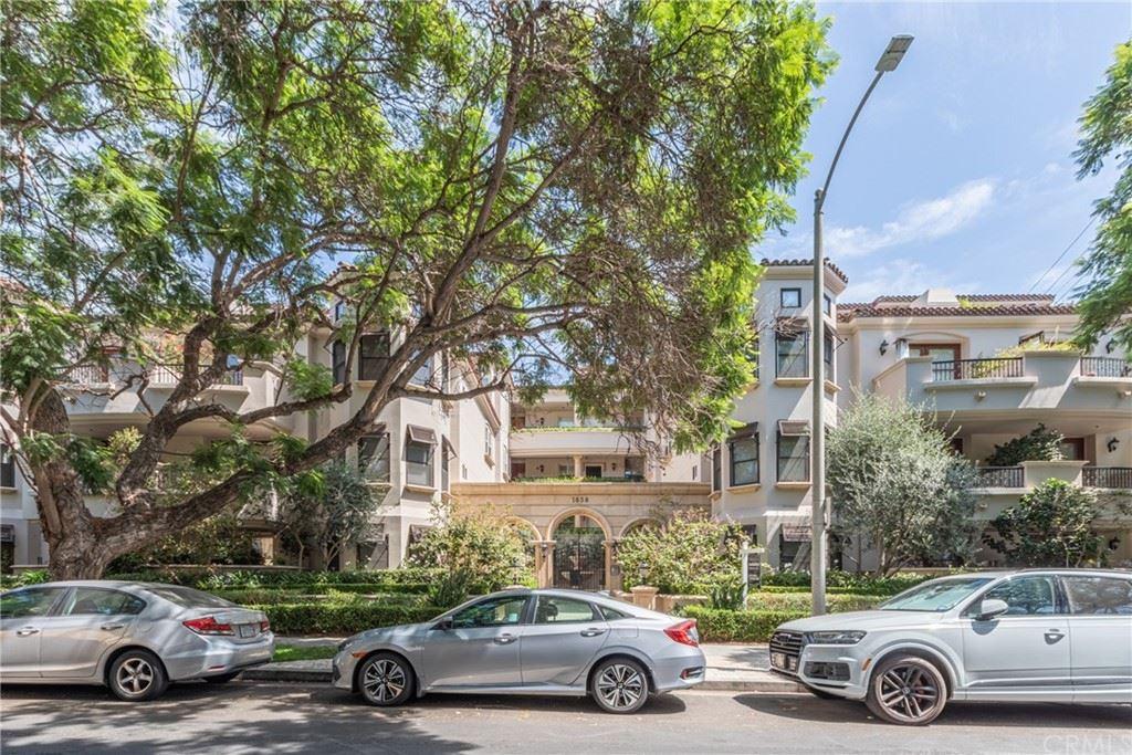 1658 Camden Avenue #105, Los Angeles, CA 90025 - MLS#: WS21203750