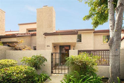 Photo of 324 Via Colinas, Westlake Village, CA 91362 (MLS # 220009751)