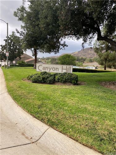 Photo of 602 Dalton Road, San Dimas, CA 91773 (MLS # CV21225751)