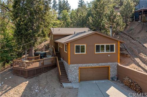 Photo of 43170 Moonridge Road, Big Bear, CA 92315 (MLS # EV21131751)