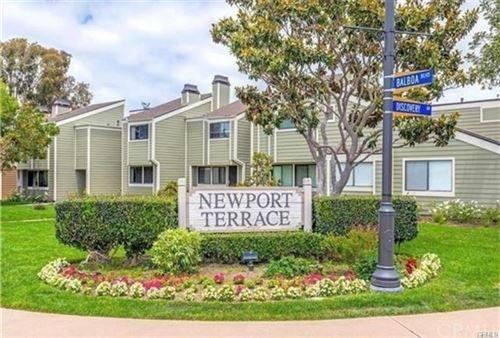 Photo of 12 Latitude Court #21, Newport Beach, CA 92663 (MLS # PW21009751)