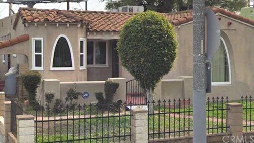 Photo of 6640 Gardenia Avenue, Long Beach, CA 90805 (MLS # PW21165751)
