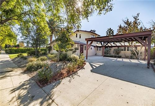 Photo of 9349 Gothic Avenue, North Hills, CA 91343 (MLS # SR20221751)