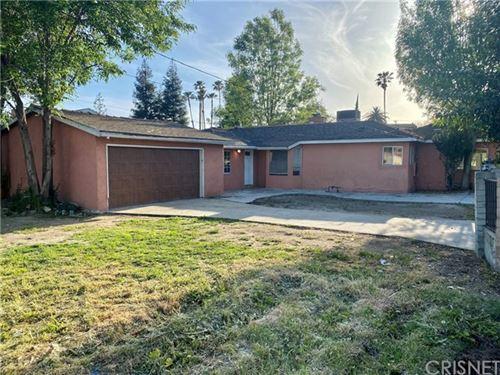 Photo of 8261 Corbin Avenue, Winnetka, CA 91306 (MLS # SR21073751)