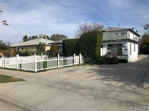 Photo of 845 N Glassell Street, Orange, CA 92867 (MLS # SW21032751)