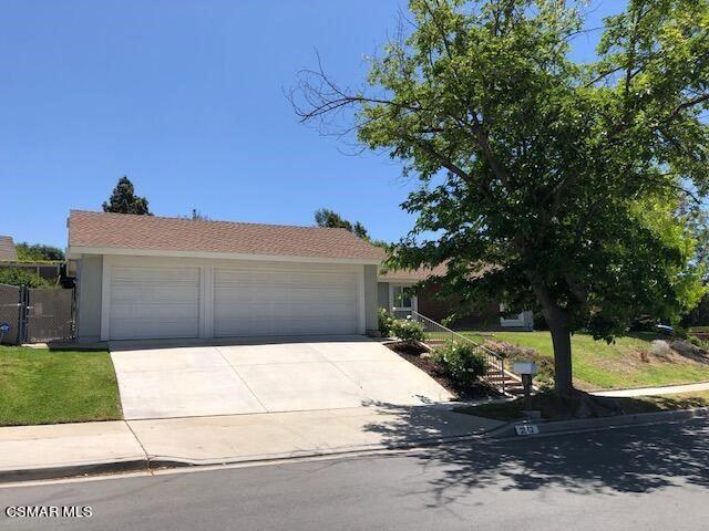 Photo of 2862 Hillman Street, Thousand Oaks, CA 91360 (MLS # 221002751)
