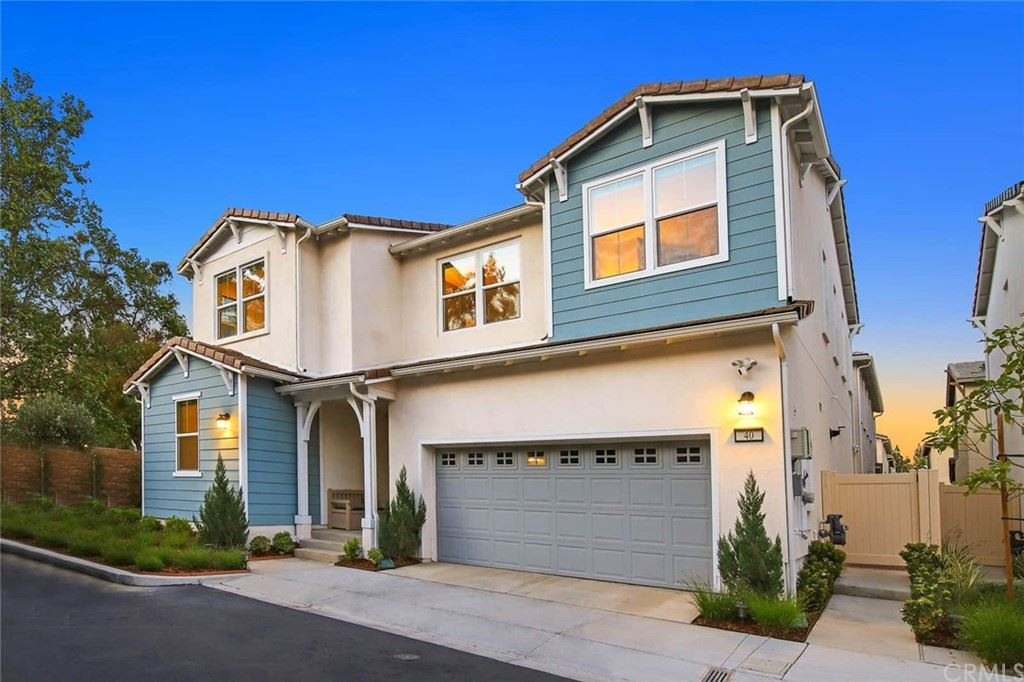 40 Tumbleweed Court, Pomona, CA 91766 - MLS#: CV21085751