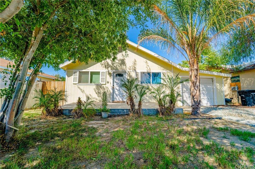 461 W 6th Street, San Jacinto, CA 92583 - MLS#: CV21202751