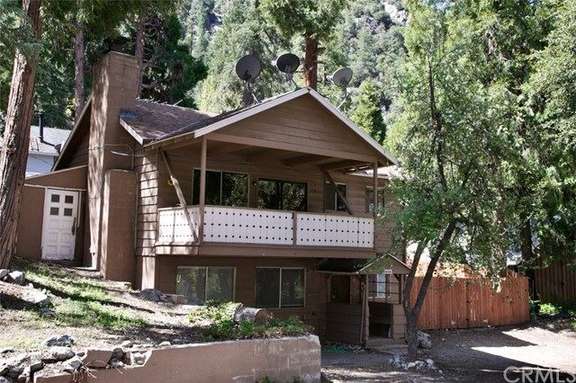 41433 Valley Of The Falls Drive, Forest Falls, CA 92339 - MLS#: EV21091751