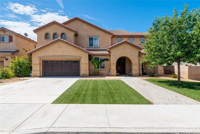 26827 Claystone Drive, Moreno Valley, CA 92555 - MLS#: IV20140751