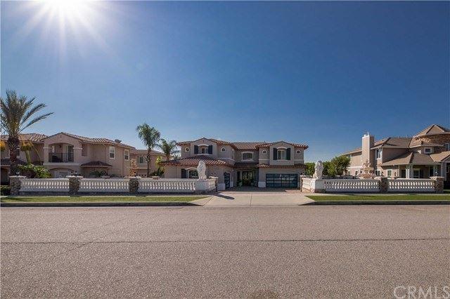 13113 Norcia Drive, Rancho Cucamonga, CA 91739 - MLS#: IV20220751